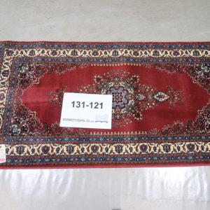 Løst tæppe